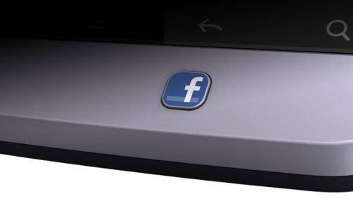 прототип Facebook телефон