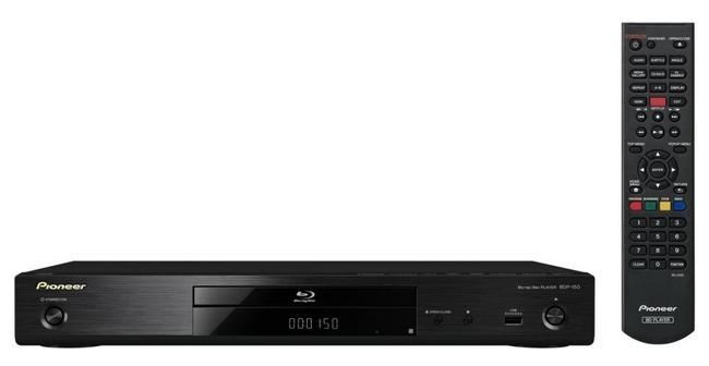 Pioneer_BDP-150-K