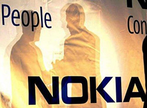 Nokia крах
