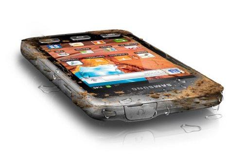 Samsung GT-S5690 Galaxy Xcover