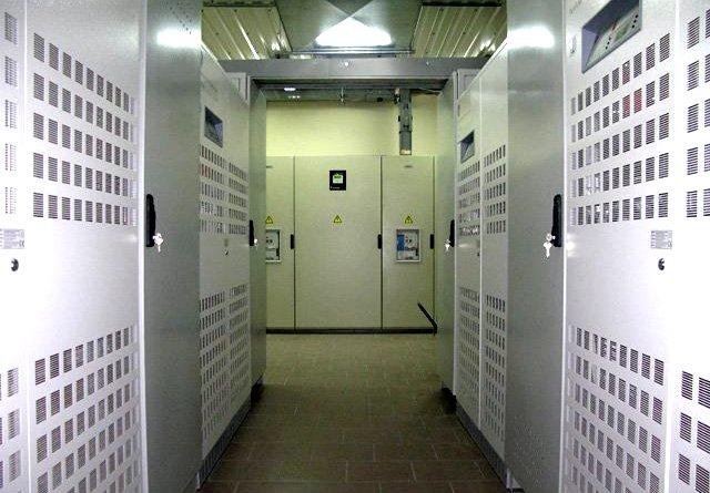 дата-центр ВОЛЯ