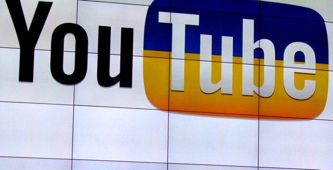 Украинцы смотрят на YouTube «Грибы» и «Спи, моя радость, усни!»