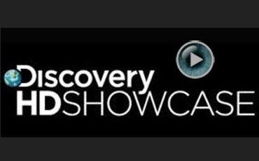 Discovery HD Showcase