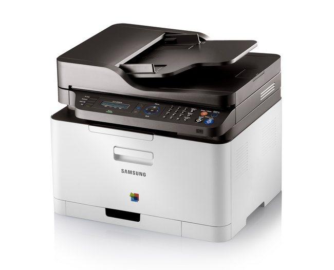 Samsung CLX-3305FN
