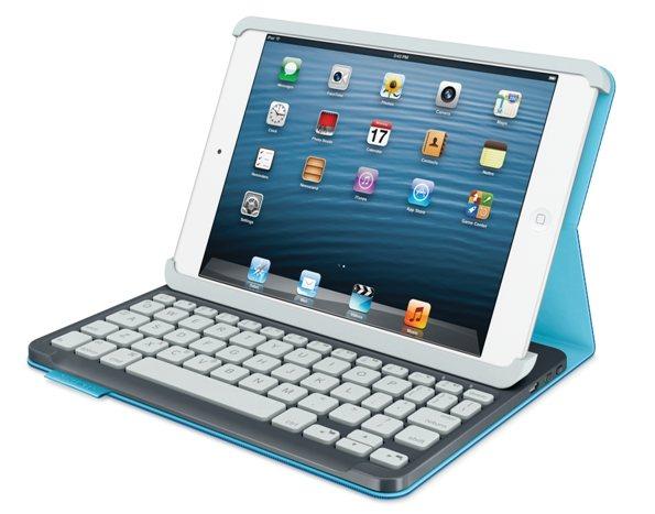 Logitech Keyboard Folio