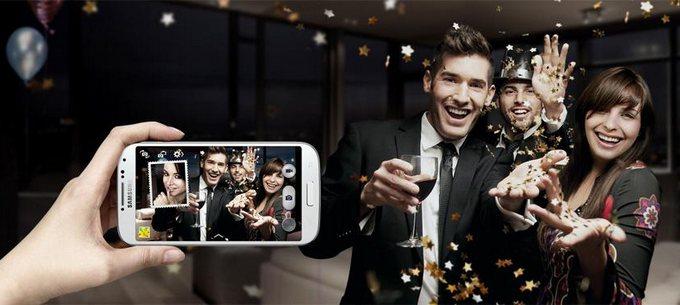Samsung GALAXY S4: ваш надежный спутник