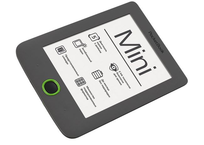 PocketBook Mini