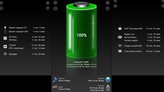 Тест батареи Samsung Galaxy Mega 6.3
