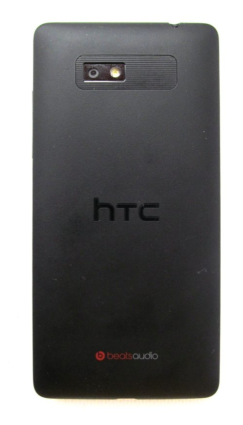 HTC Desire 600 back