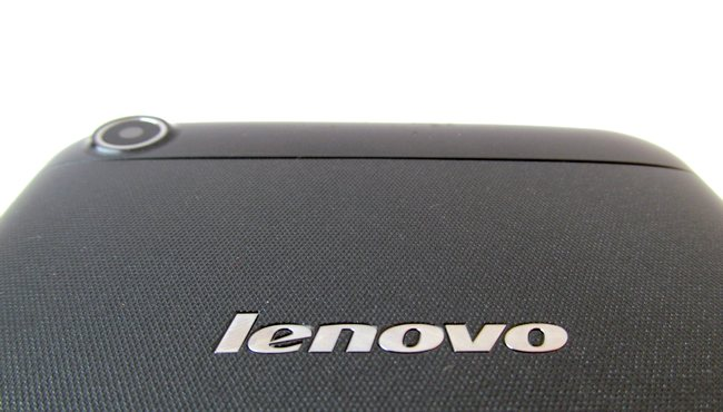 Lenovo A3000 - задняя крышка