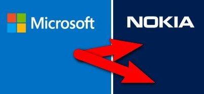 Microsoft поглощает Nokia