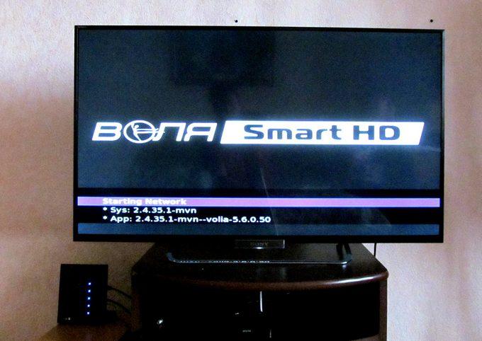 Воля Smart HD