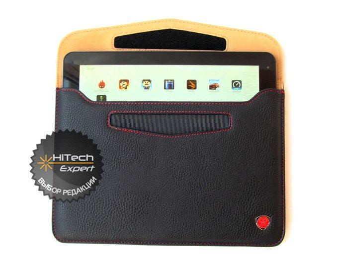 Prestigio MultiPad 4 Quantum 10.1 - большой металлический 4-ядерный планшет