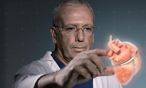 3D-голограмма для операций на сердце
