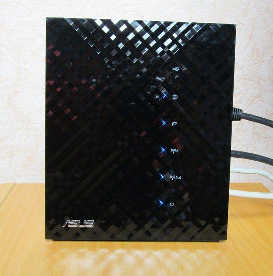 ASUS Wireless-N600 RT-N56U