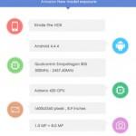 У Amazon появится планшет на чипсете Snapdragon 805