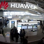 Поставки Huawei выросли на 62%