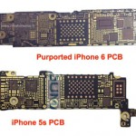 iPhone 6 получит поддержку NFC