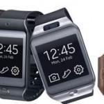 Samsung готовит новый носимый гаджет Gear S