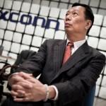 Глава Foxconn лично следит за состоянием производственных линий для сборки iPhone 6