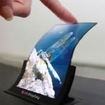 В 2015 году гибкие OLED-дисплеи станут намного дешевле