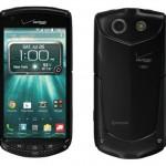 Kyocera Brigadier — неубиваемый смартфон с защитой из сапфирового стекла