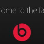 Apple завершила поглощение Beats
