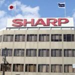 Sharp вернула ЖК-бизнес к прибыли и сократила убыток в 10 раз