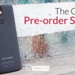 OnePlus запускает новую систему предзаказов на OnePlus One