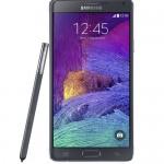 Samsung GALAXY Note 4 появится в России на неделю раньше