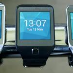Новые смарт-часы Samsung получат дактилоскопический сенсор и NFC