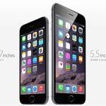 В России начались продажи iPhone 6 и iPhone 6 Plus
