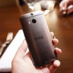 Смартфон HTC M8 Eye с 13-Мп камерой Duo Camera ожидается в октябре