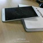 Опубликованы новые снимки планшетофона Huawei Ascend Mate 7