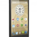Prestigio показала Android-смартфоны MultiPhone 5453 и 5504 DUO