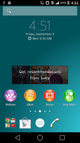 Xperia-Z3-Home-Launcher_1