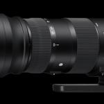Sigma выпустила два новых гиперзума 150-600 мм