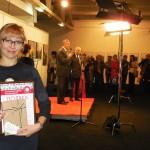 «Терновая осень» — новая фотовыставка в Киеве при поддержке «Фокстрот»