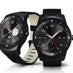 Часы LG G Watch R появятся в продаже с ценником в $332