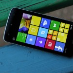 Prestigio MultiPhone 8500 DUO — мощный смартфон с HD-дисплеем и ОС WP 8.1