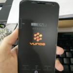 Опубликованы новые снимки смартфона Meizu MX4 Pro с YunOS