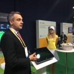SAP Форум в Киеве: бизнес, аналитика и футбол