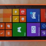 Nokia Lumia 630 — Windows-фон с IPS-экраном