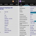 Google Nexus 6 замечен в нескольких бенчмарках
