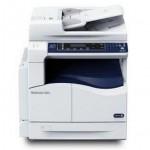 МФУ Xerox WorkCentre 5022/5024 — доступность и качество монохромной печати