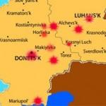 Горячая линия «Донбасс SOS» — по бесплатному номеру 0 (800) 30-911-0