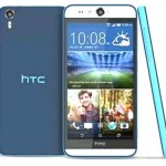 HTC Desire EYE имеет 13 Мп фронтальную камеру