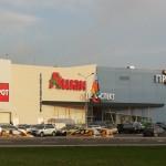 «Фокстрот» открывает новый магазин в ТРЦ Проспект в Киеве