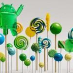 Смартфоны Android One получат Android 5.0 Lollipop до конца января