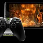 Android 5.0 добралась до планшета Nvidia Shield Tablet LTE